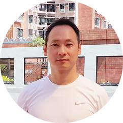 Tennis Coach KT